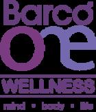 Barco-One-Wellness_logo